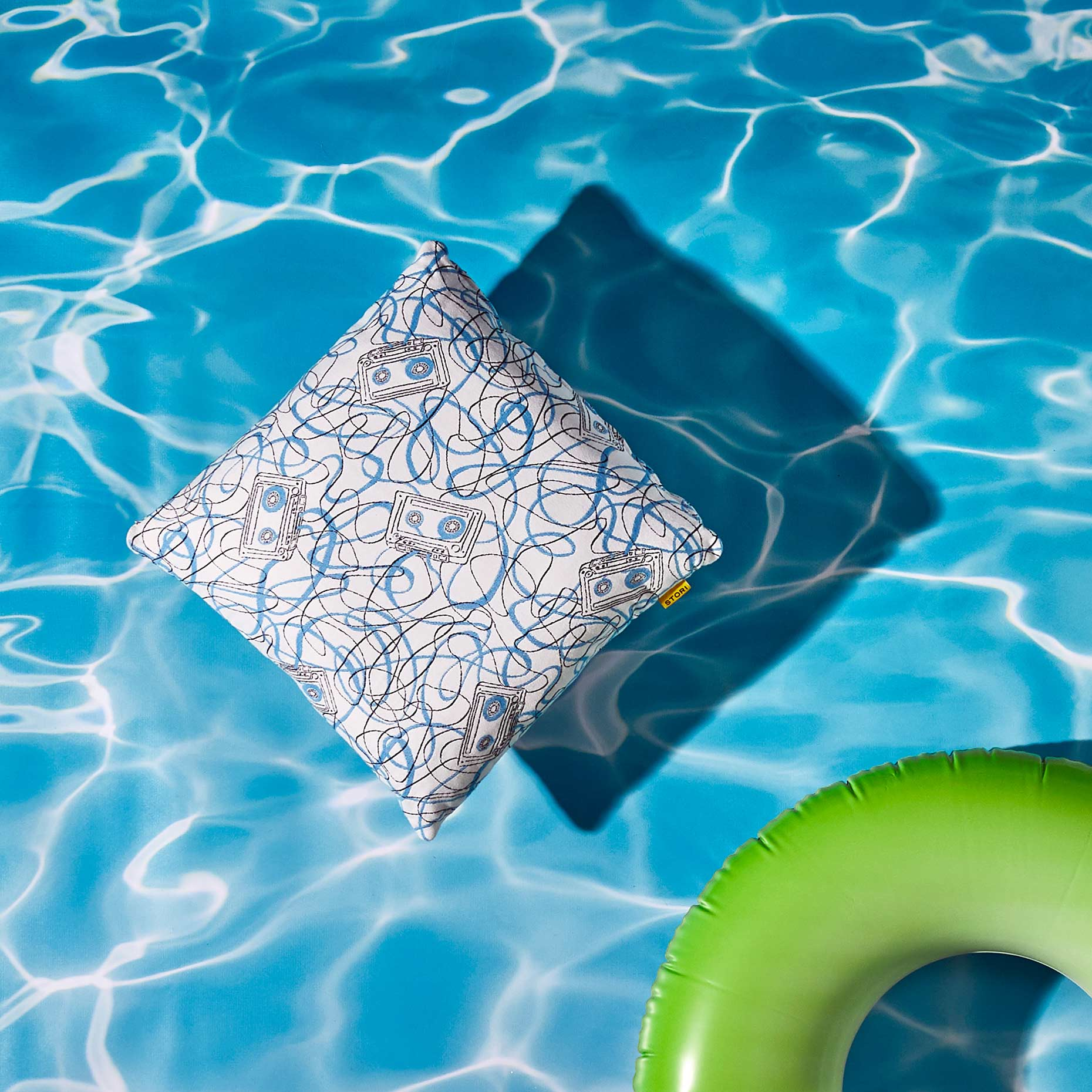 Pool_Pillows_Mixtape